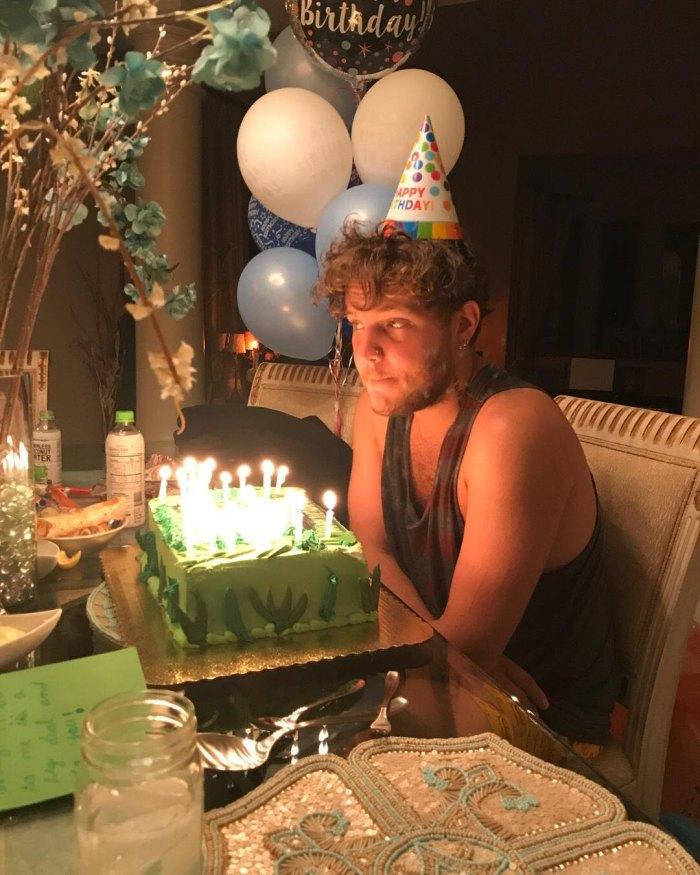 Lisa Marie Presley comparte conmovedor tributo a su difunto hijo Benjamin su cumpleaños