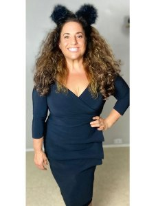 Marissa Jaret Winokur Shows Off Her Bikini Body After 50-Pound Weight Loss Amid the Pandemic