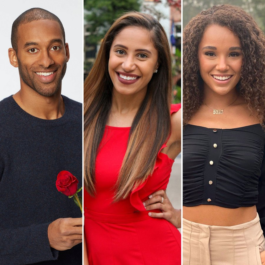 Bachelor Potential Contestants