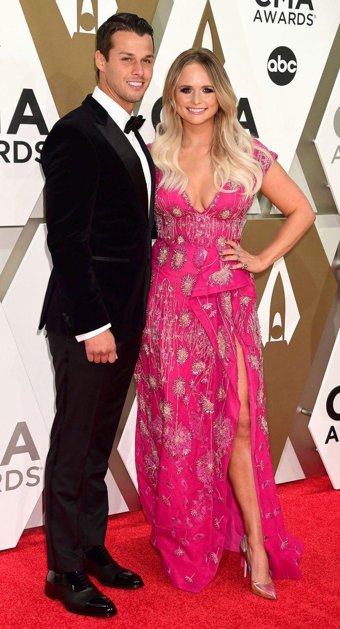 El esposo de Miranda Lambert, Brendan McLoughlin, hace su debut en video musical en Settling Down