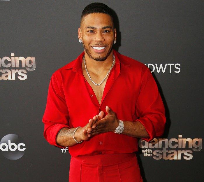 Nelly comparte sus pensamientos en Saturday Night Live, el rapero desaparecido Diss