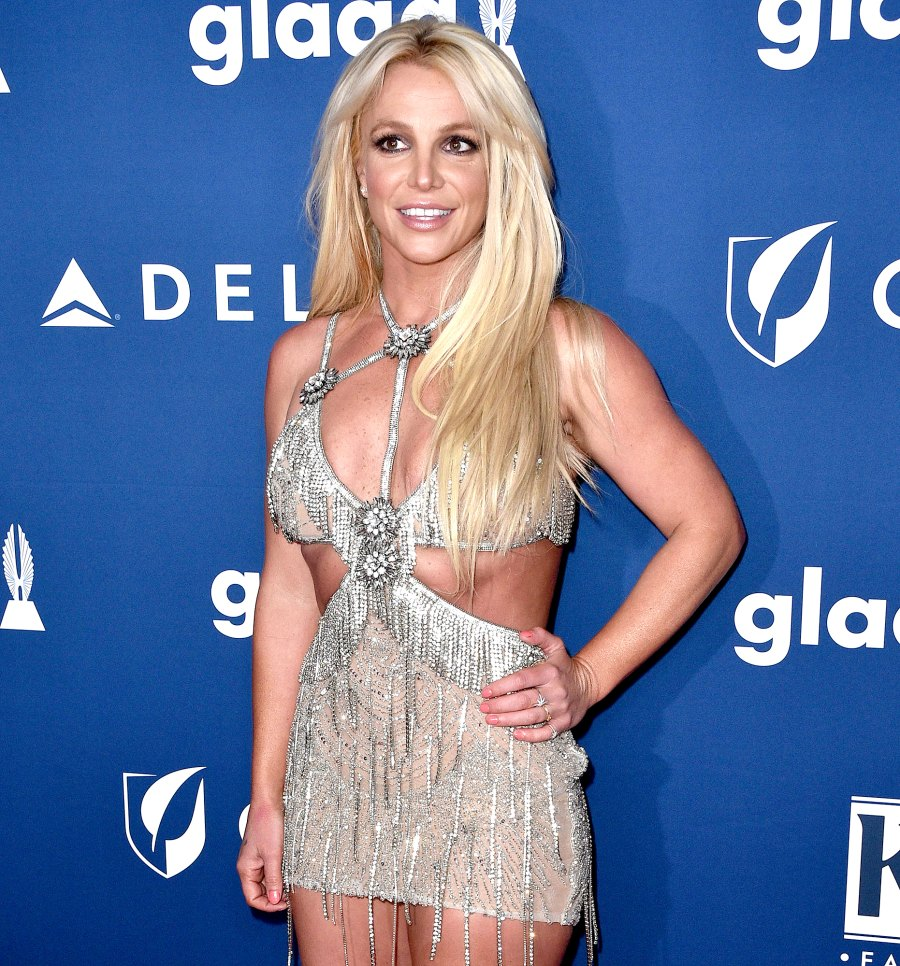 New Sole Conservator to Be Named for Britney Spears Amid Court Battle