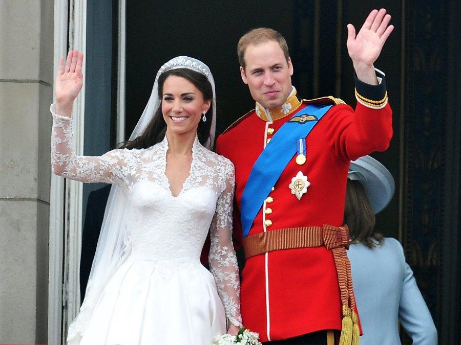 Prince William Duchess Kate charitable
