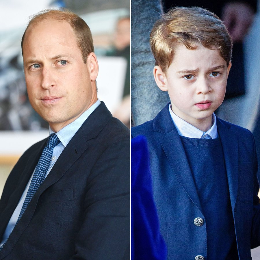 Prince William Recalls Turning Off TV After Son Prince George Got So Sad Watching Documentary