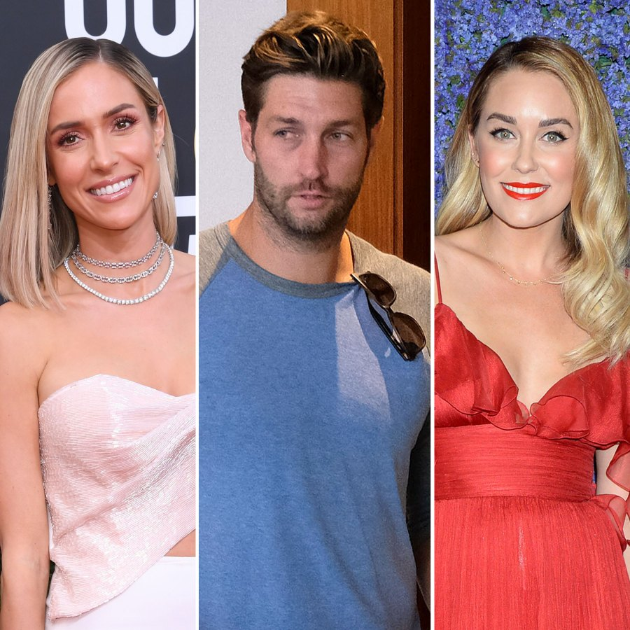 who is lauren conrad currently dating