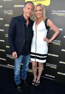 RHOC'S Shannon Beador Says Ex-Husband David Beador 'Doesn't Wanna' Talk to Her