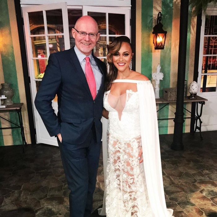 Real Housewives of Potomac's Ashley Darby Gives Birth to 2nd Child With Husband Michael