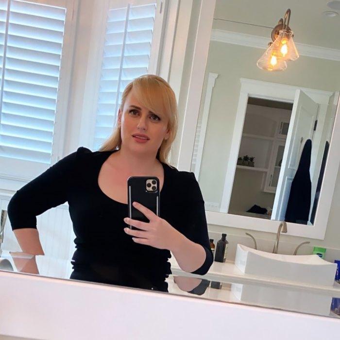 Rebel Wilson's Boyfriend Jacob Busch Calls Her 'Beautiful' Amid Her Weight Loss Journey