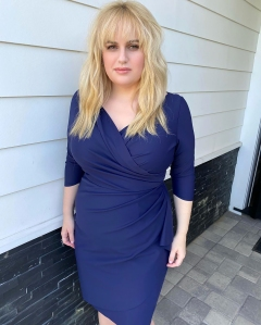 Rebel Wilson Says She's Only 6 Pounds From Her Goal Weight
