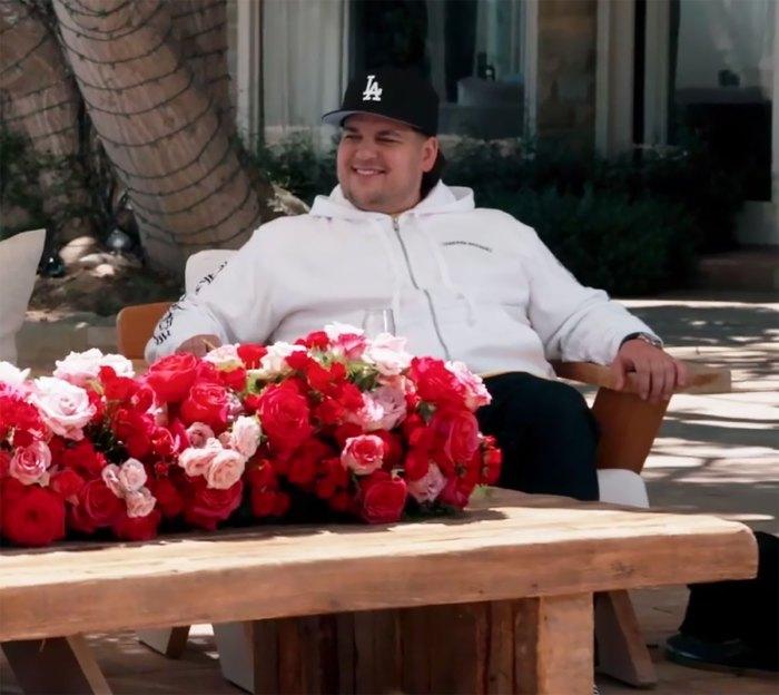Rob Kardashian a través de los años: Reality TV Star para Arthur George Sock Designer