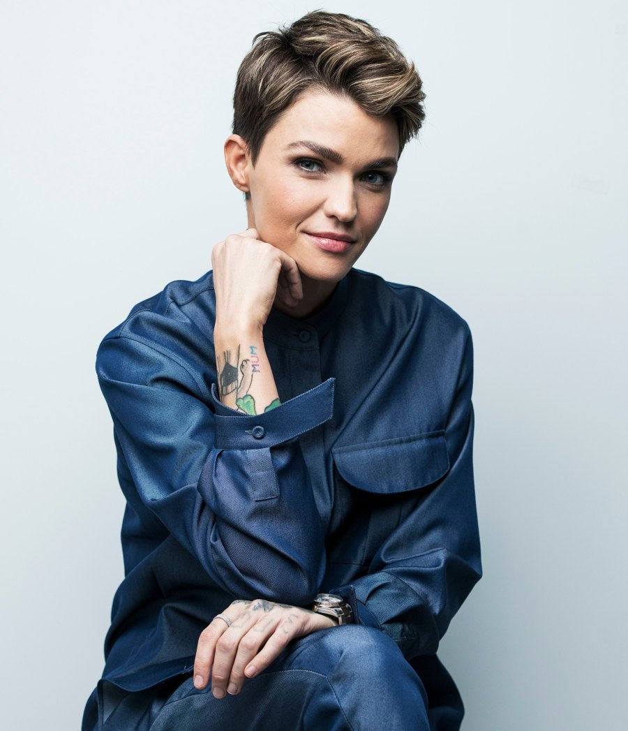 Ruby Rose A Day In The Life