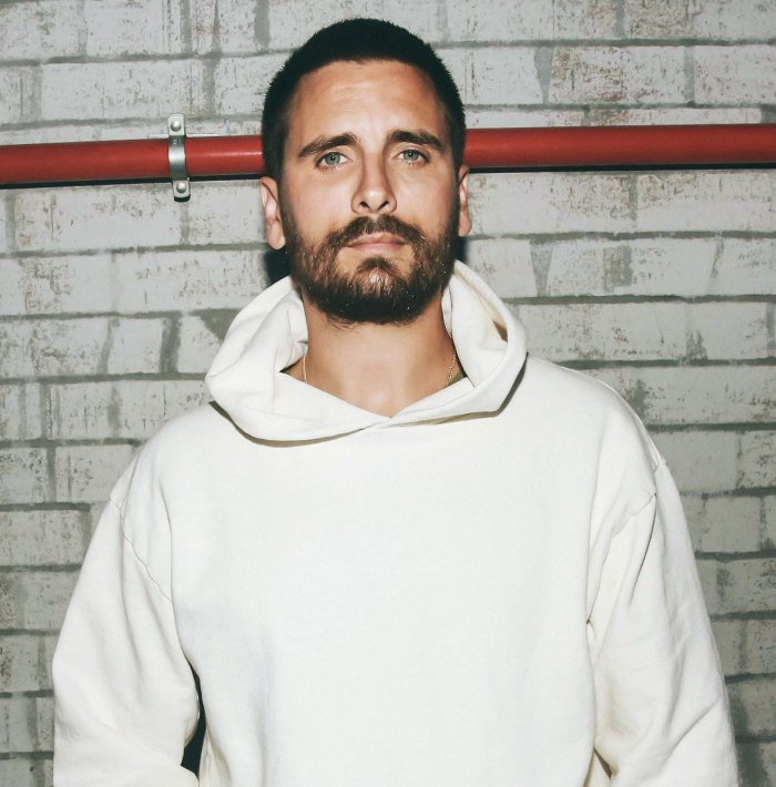 Scott Disick Admits He Doesn't Have the Energy for a Girlfriend and Kids 1