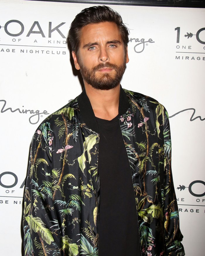 Scott Disick Is 'Upset' Over 'KUWITK' Ending, Relies on the Show's Income