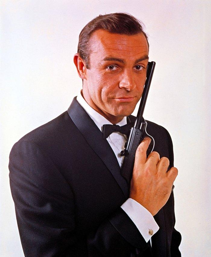 Sean Connery muere: el actor de James Bond muere a los 90 años