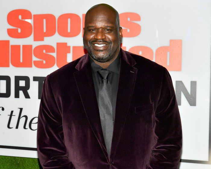 Shaquille O'Neal Probably Won't Let His Daughters Date NBA Players