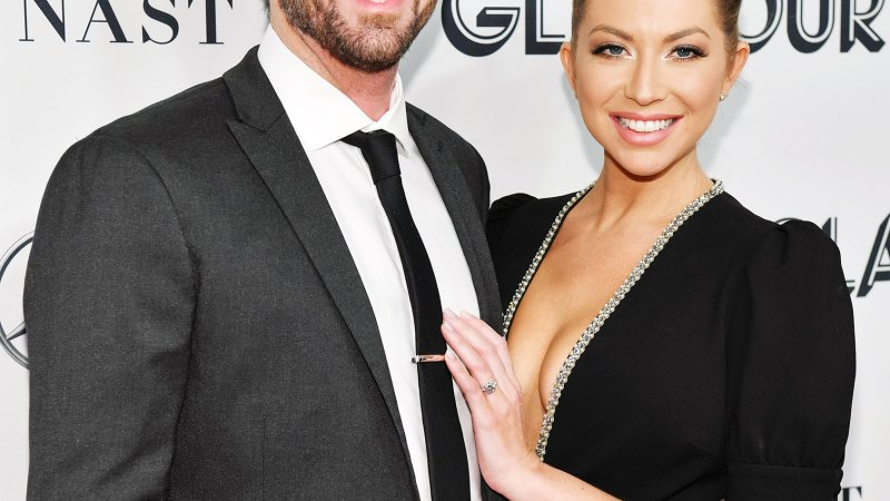 Celebs: Kristen, Jax and More Attended Stassi and Beau's Wedding: What We Know