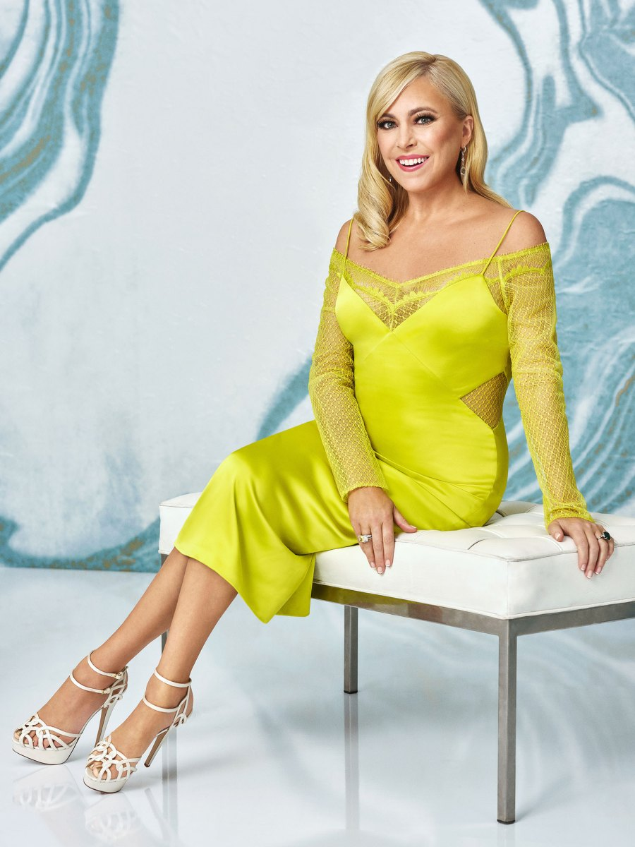 Sutton Stracke Real Housewives of Beverly Hills Seaons 11 Everything We Know So Far