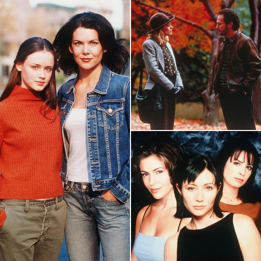 TV Shows and Movies That'll Give You the Fall Feels