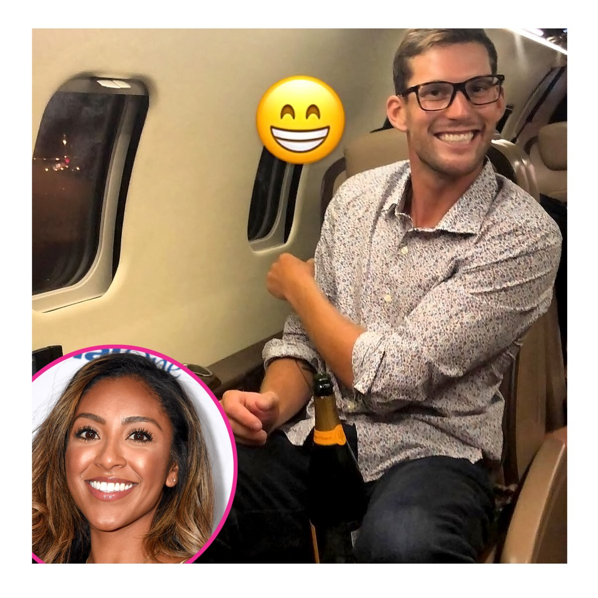 Tayshia Adams Ex Husband Josh Bourelle 5 Things To Know Последние твиты от josh potter (@j_potter). tayshia adams ex husband josh bourelle