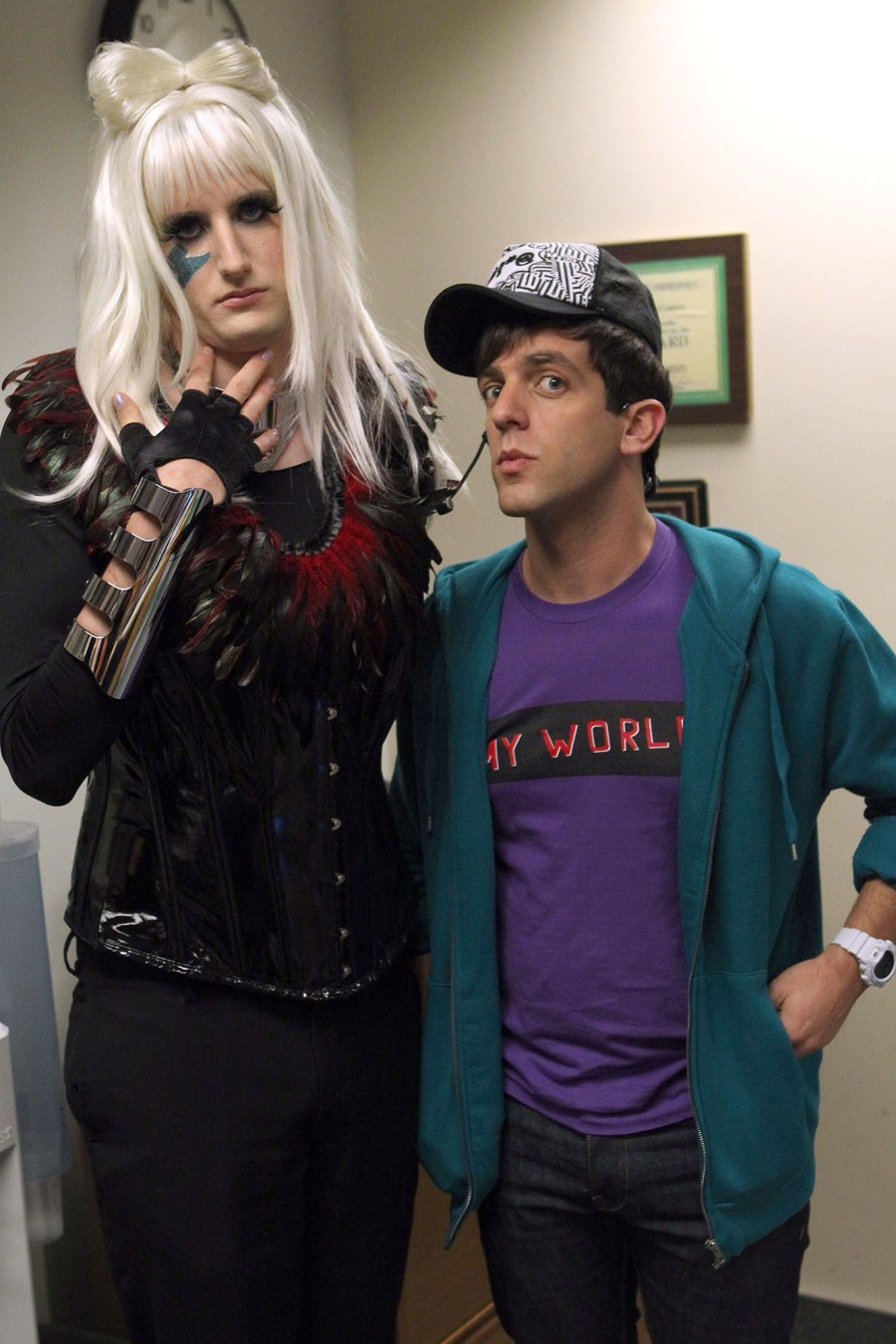 The Office Costume Contest Best Halloween TV Episodes of All Time