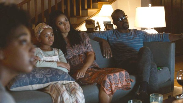 This Is Us Premiere Tackles Black Lives Matter Ends With a Massive Twist Beth Randall