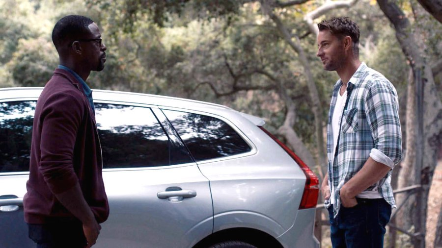 This Is Us Premiere Tackles Black Lives Matter Ends With a Massive Twist Kevin Randall