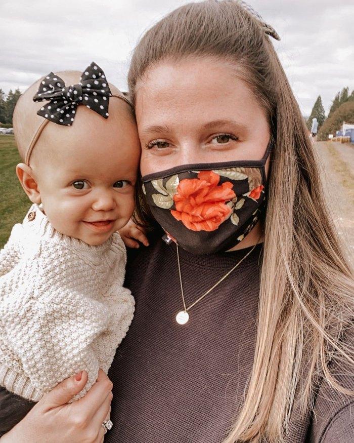 Tori Roloff revela que está luchando con la culpa de su madre en medio de una pandemia