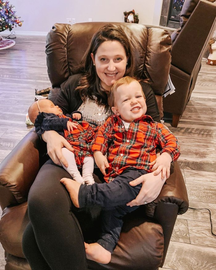 Tori Roloff Wishes Mom-Shamers Would Stop Questioning Her Kids Health
