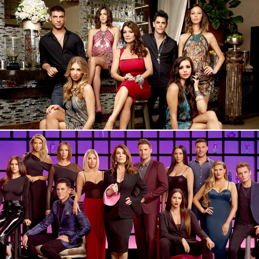 Vanderpump Rules Where Are They Now
