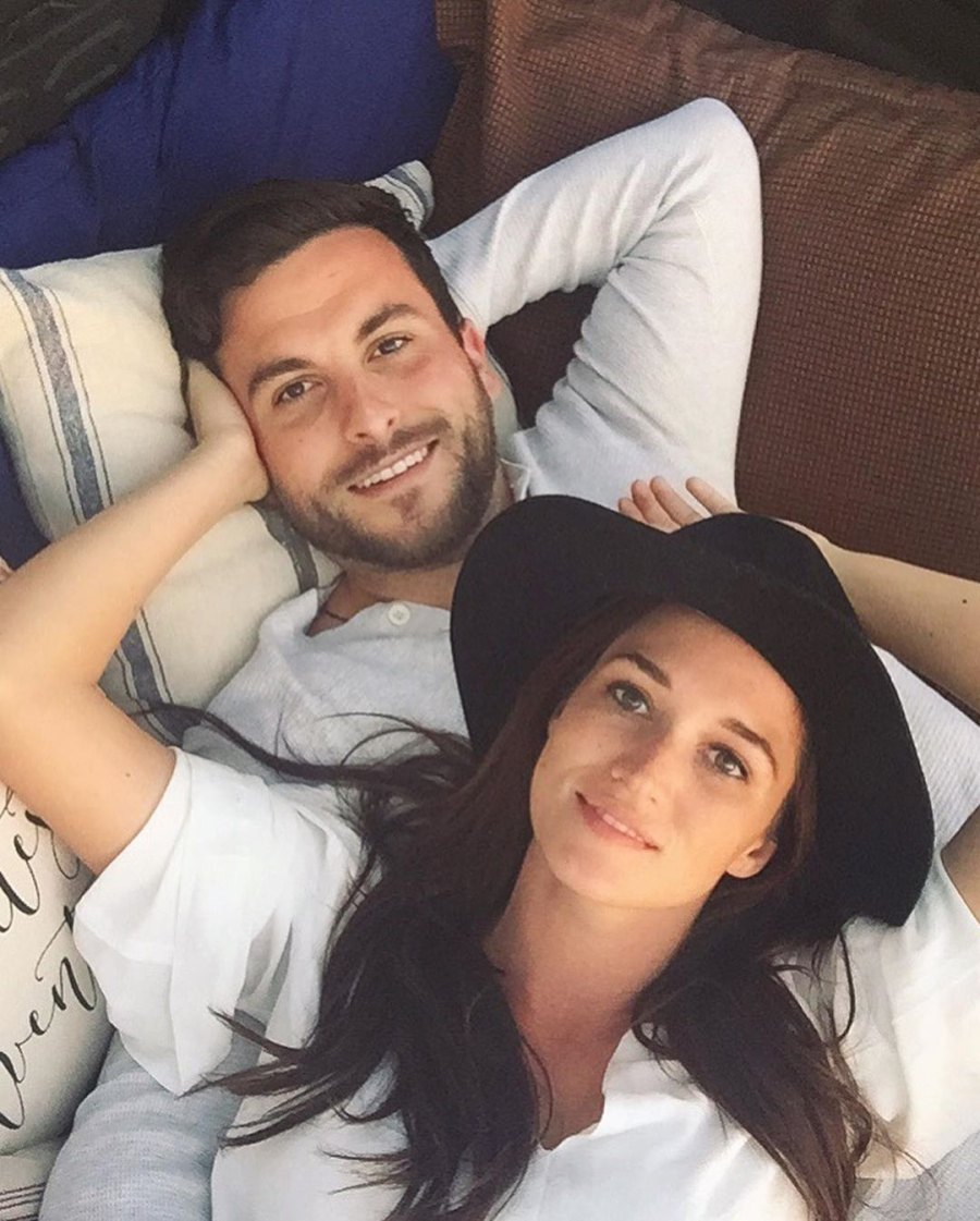 Why Pregnant Jade Roper Is on the Fence About More Kids After 3rd Baby