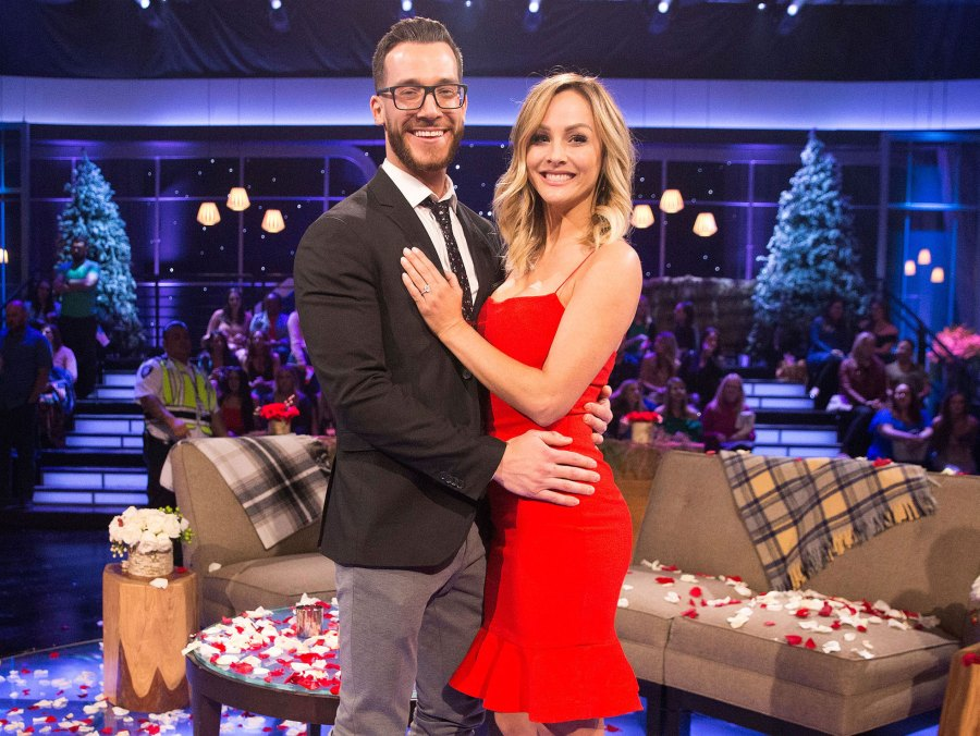 Why The Bachelorette Didnt Include Clare Crawley Ex Fiance Benoit Beausejour Savard in Premiere