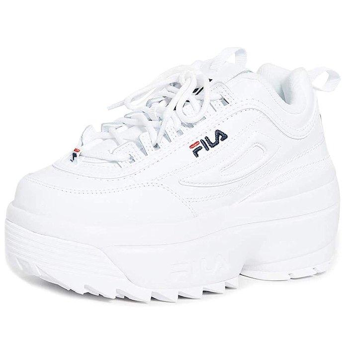 Fila Disruptor Platform Sneakers