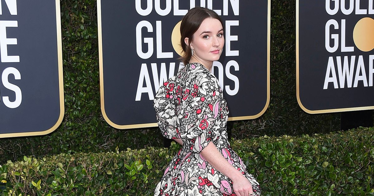 Hours Left! The 'Weightless' Lipstick Kaitlyn Dever Rocked Is 20% Off