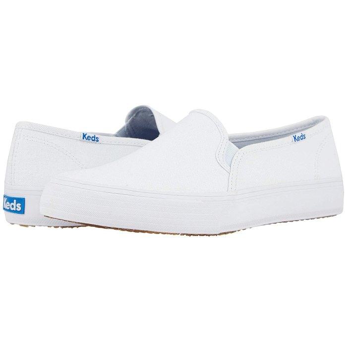 Keds slip-on platform sneakers