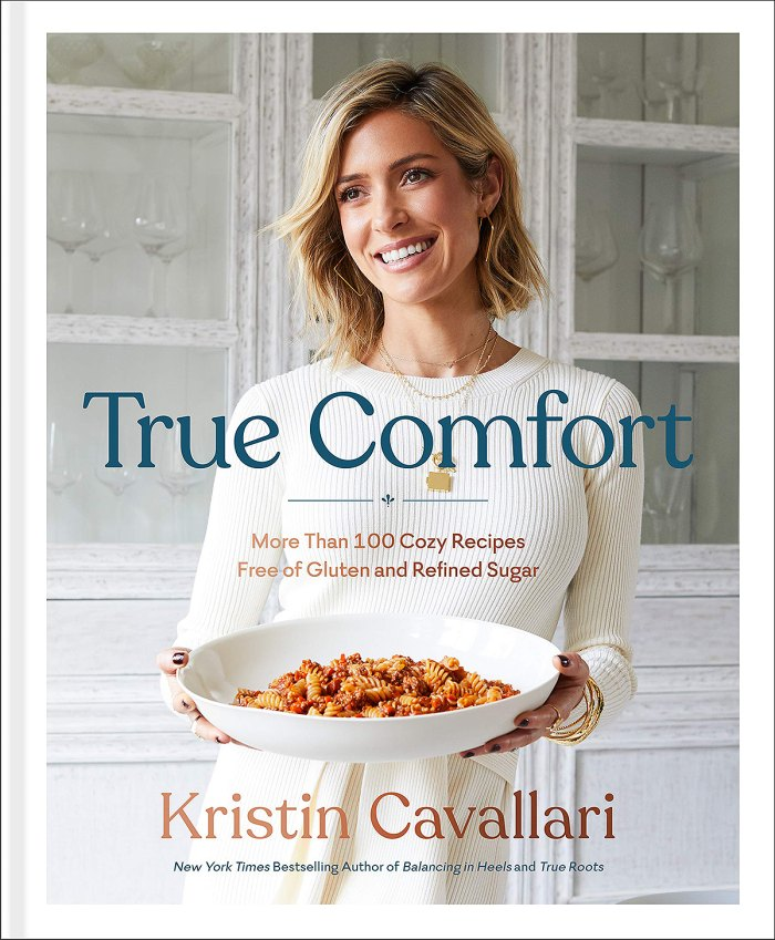 kristin-cavallari-true-comfort-cookbook