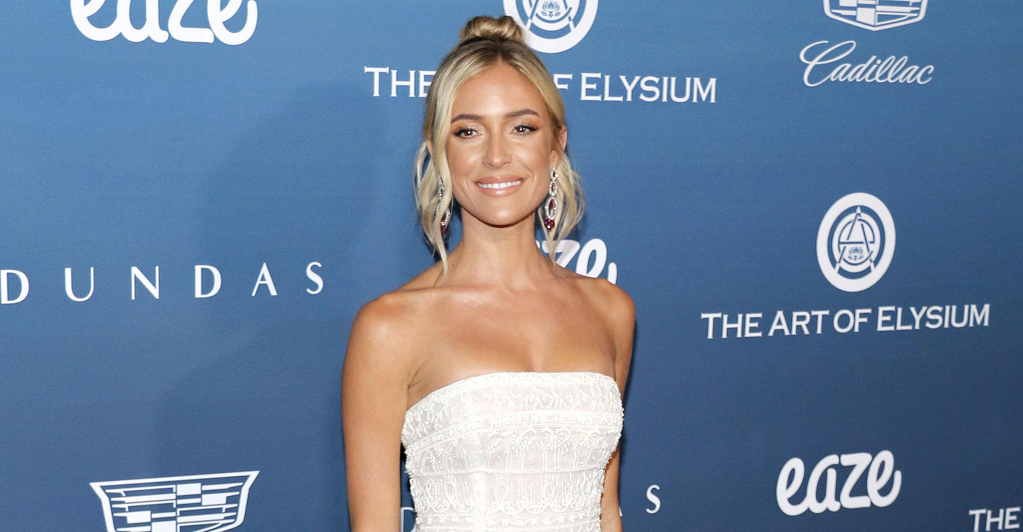 Prime Day: The Calvin Klein Bra Kristin Cavallari Wore on TV Is Under