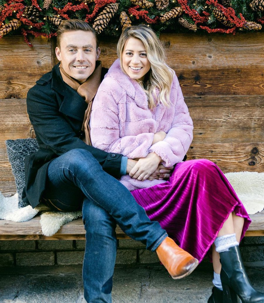 Pregnant Lesley Anne Murphy Reveals Sex of 1st Child With Fiance Alex Kavanagh
