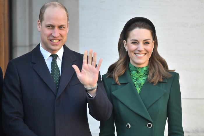 Prince William Dumped Then-Girlfriend Kate Middleton Over the Phone While She Was at Work, New Book Claims