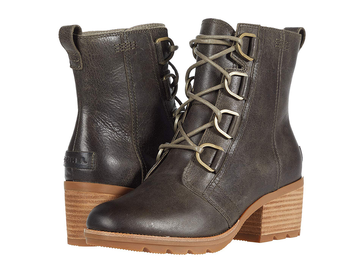 Sorel Booties: 5 Pairs You Can Rock a