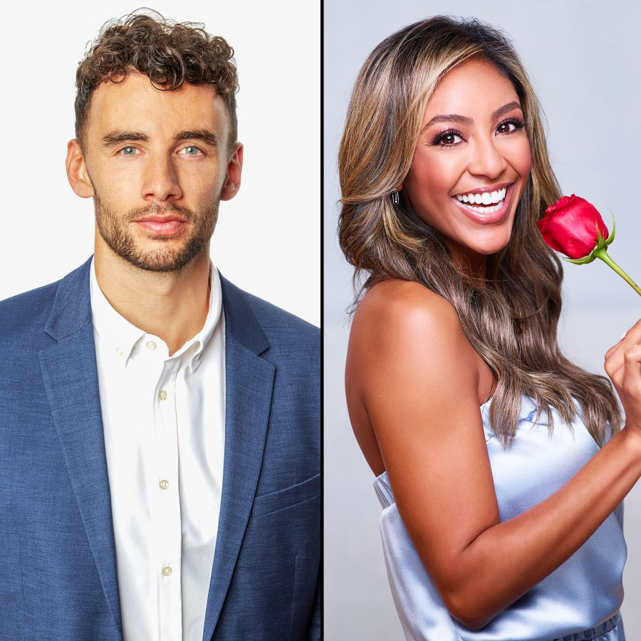 5 Things to Know About Tayshia Adams Bachelorette Contestant Brendan Morais