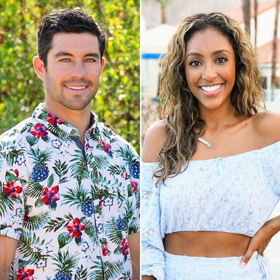 Meet Tayshia Adams New Bachelorette Contestant Spencer Robertson