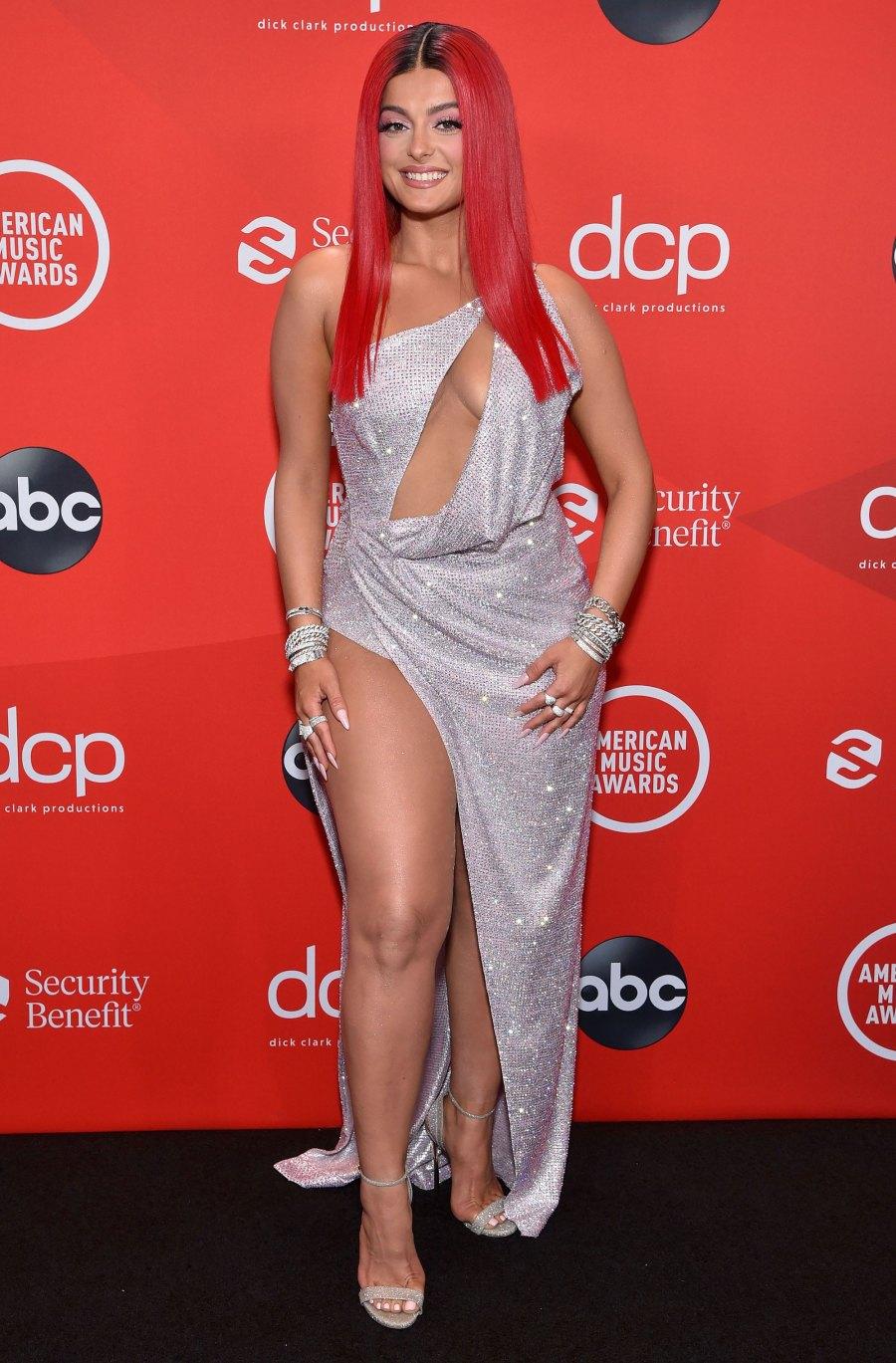 2020 American Music Awards - Bebe Rexha