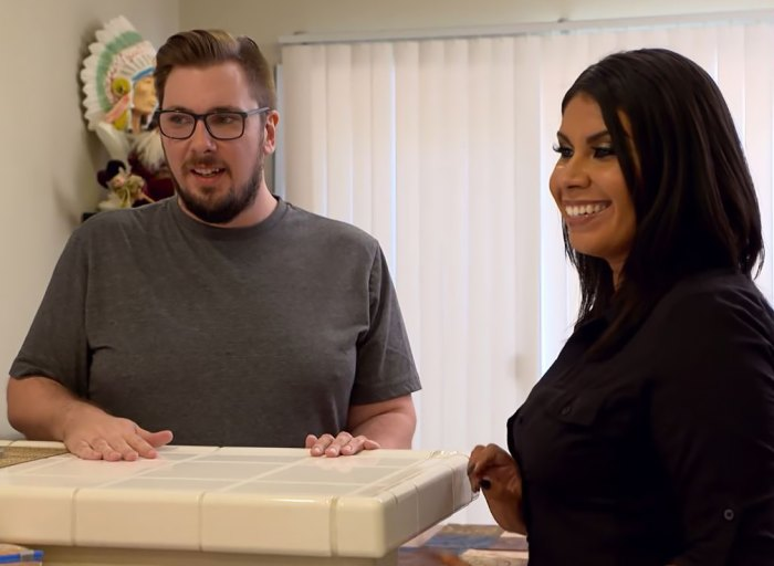 90 Day Fiance's Colt Johnson and Vanessa Guerra Spark Engagement Rumors