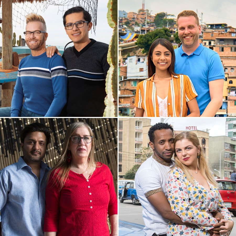 90 Day Fiance The Other Way Season 2 Finale