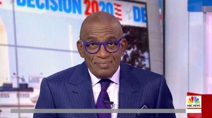 Al Roker Reveals He Has Prostate Cancer