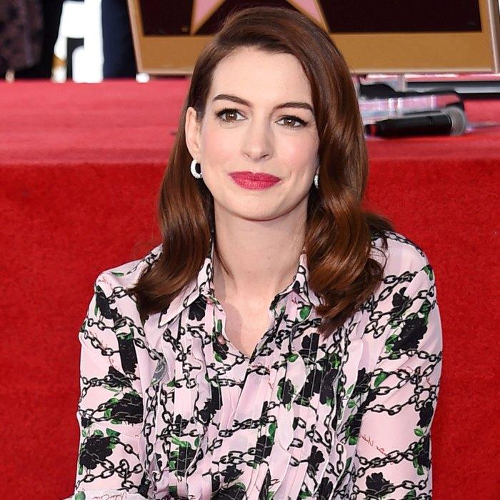 Anne Hathaway se disculpa en medio de la controversia sobre su personaje de The Witches