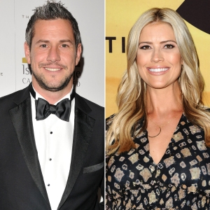 Ant Anstead Says He Has 'So Much to Be Grateful For' Amid Christina Divorce