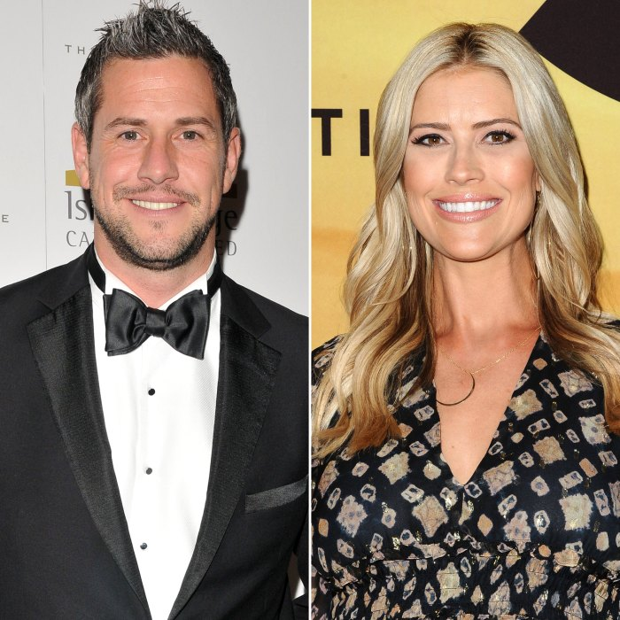 Ant Anstead Says He Has 'So Very Much to Be Grateful For' Amid Christina Anstead Divorce