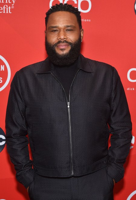 Anthony Anderson's Family Is Serious About Sweet Potato Pie on Holidays 1
