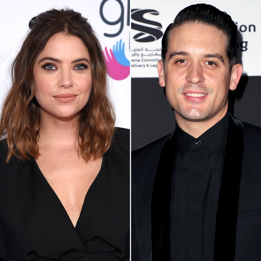 Ashley Benson and G-Eazy's Whirlwind Romance: From Musical Collaborators to Dating